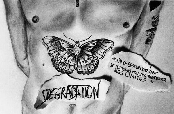 Degradation [@Angels_Larry] 3168878726_1_7_THgsmDas